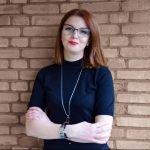 Маја Стојчевски